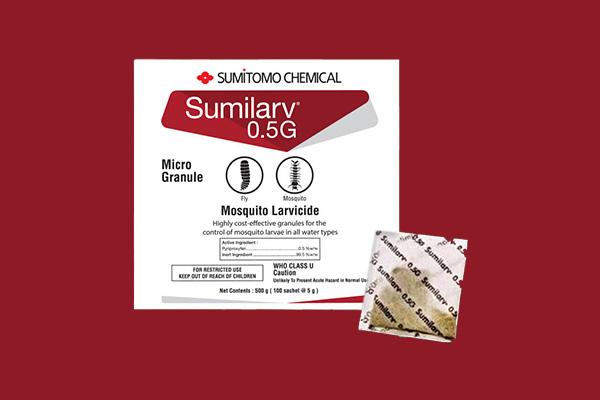 Sumilarv<sup>Ⓡ</sup> 0.5G