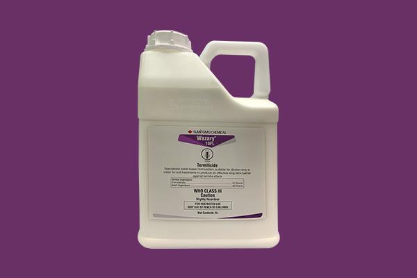 Wazary<sup>Ⓡ</sup> 10FL