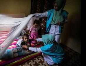 Sumitomo Chemical and APMEN partner to eliminate malaria in the Asia Pacific